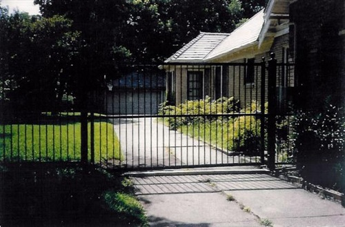 6' Comp Gate (Small)